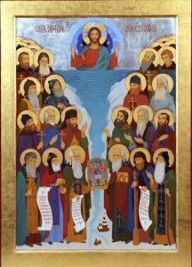Кольские святые